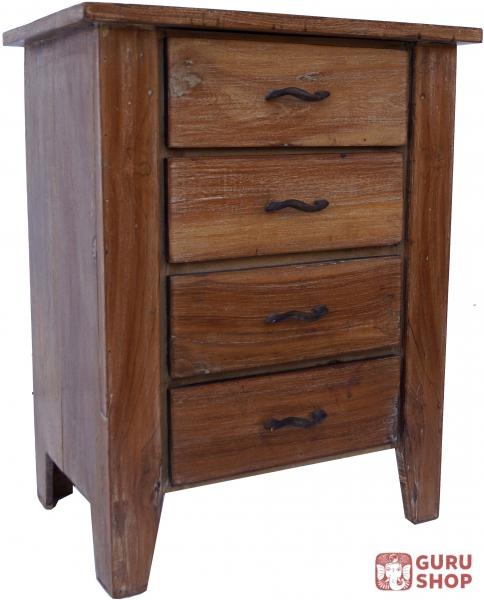 apothekerschrank schubladen. Black Bedroom Furniture Sets. Home Design Ideas
